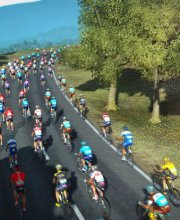 Pro Cycling Manager 2020 Steam key ()