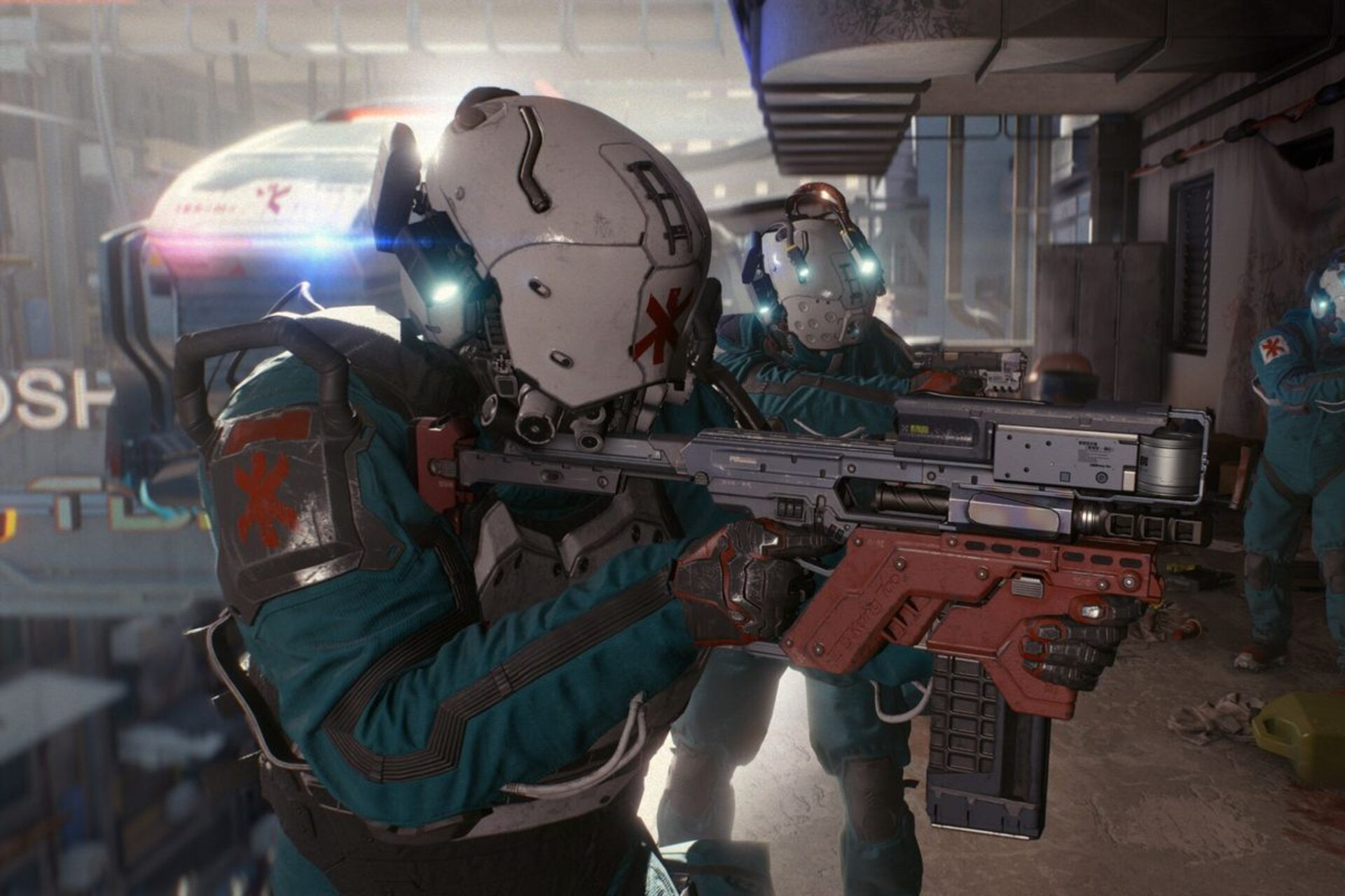 Buy Cyberpunk 2077 key