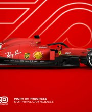 Buy F1 2020 Seventy Edition key
