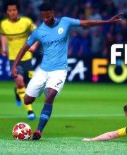 FIFA 20 key ()