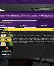 Football Manager 2020 Steam key ()
