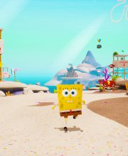 Buy SpongeBob SquarePants: Battle for Bikini Bottom - Rehydrated key