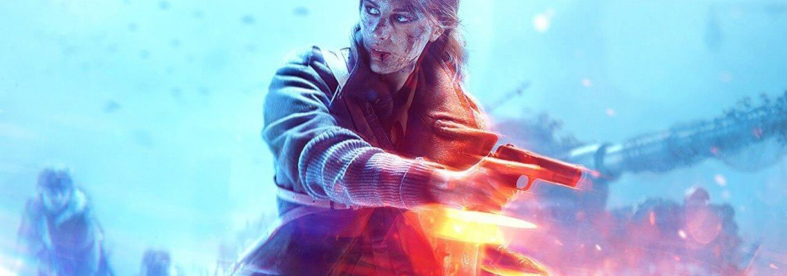 Battlefield 5 Now Available On Origin Access Basic, Just Before E3 2019
