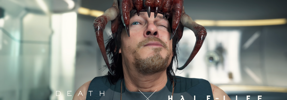 Death Strandings PC Items Exclusive