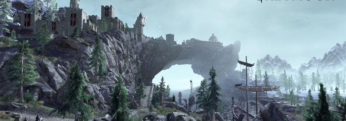 Elder Scrolls Online Greymoor is The Best Expansion Yet