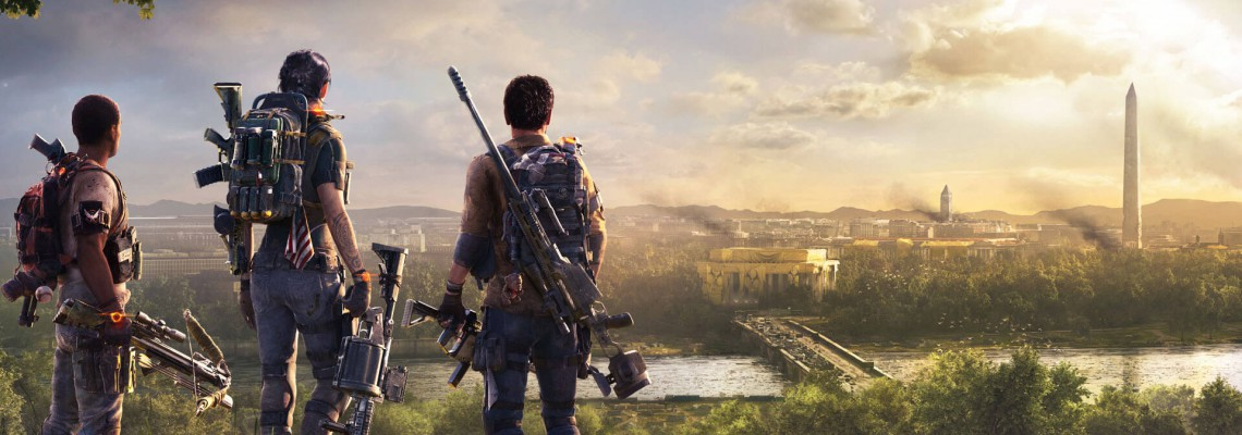 The Division 2 Title Update 9.1 On Hold