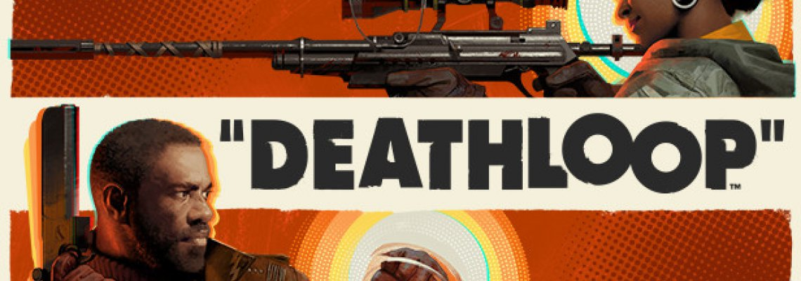 Down the rabbit hole in Deathloop story trailer