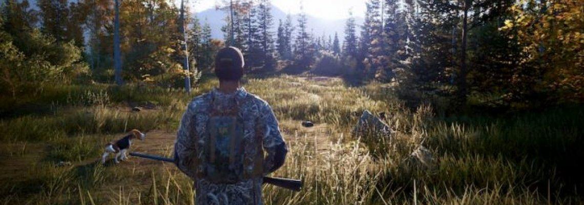 Hunting Simulator 2 Preview