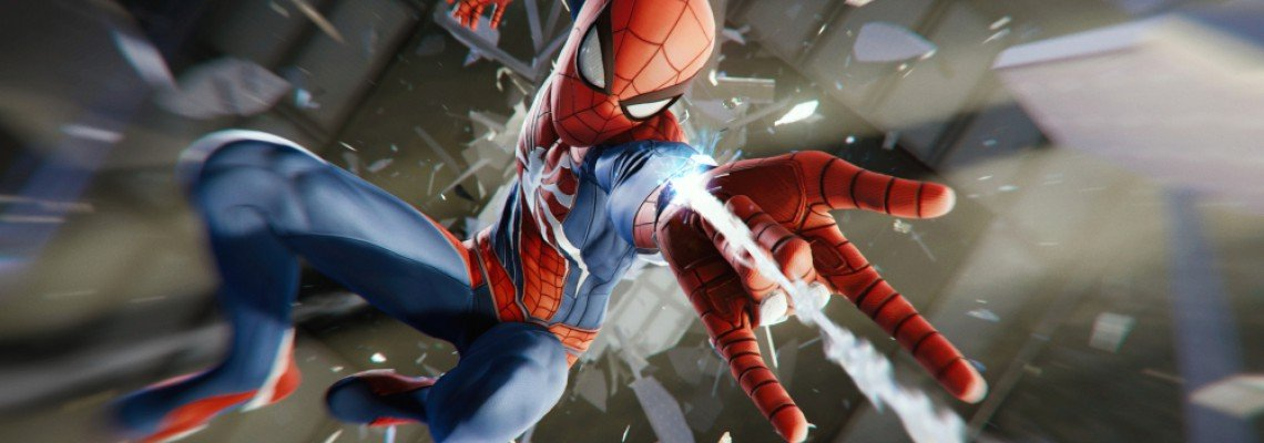 Marvels Spider-Man gets new Game of the Year Edition; Out at this point